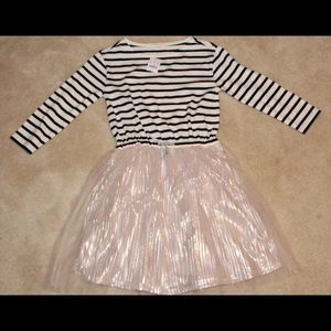 CREWCUTS Dress Girls Size 14 New with tags